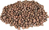 #7: URBAN FARM™ 5 Ltr. Hydrotons, LECA - Lightweight Expanded Clay Aggregate, Pebble Clay Ball For Hydroponics & Aquaponics
