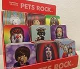 Takkoda Pets Rock mit Dracula Meerschweinchen Drink Untersetzer mit englischer Aufschrift