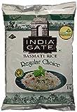 #9: India Gate Basmati Rice Regular Choice, 1kg