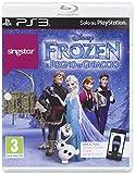 Singstar Frozen - Day-One Edition [Importación Italiana]