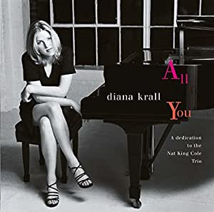 All For You : A Dedication to the Nat King Cole Trio