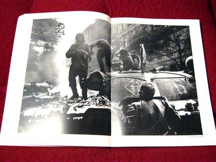 Zeitblende. Fünf Jahrzehnte MAGNUM Photographie