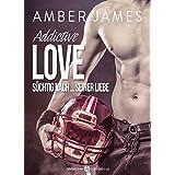 Amber James (Autor) Neu kaufen:   EUR 6,99