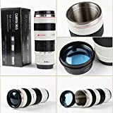 Emerge Camera Lens Mug/Cup Off-White 70-200 MM L