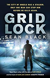 Gridlock by Sean Black (2012-07-05)