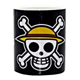 ABYstyle One Piece Tazza Grande Luffy Pirates per Adulti, ABYMUG031
