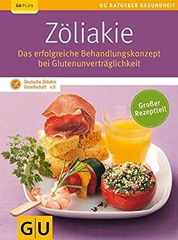 Zöliakie (GU Ratgeber Gesundheit)