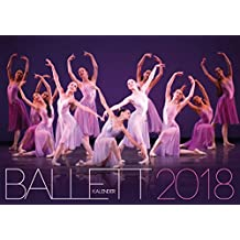 Ballet 2018 Calendrier