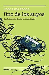 Uno de los suyos par José Luis Peñas