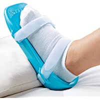 Icy Feet Ice Pack Foot Pain Relief Heel Insole Arch Therapy Plantar Fasciitis Left