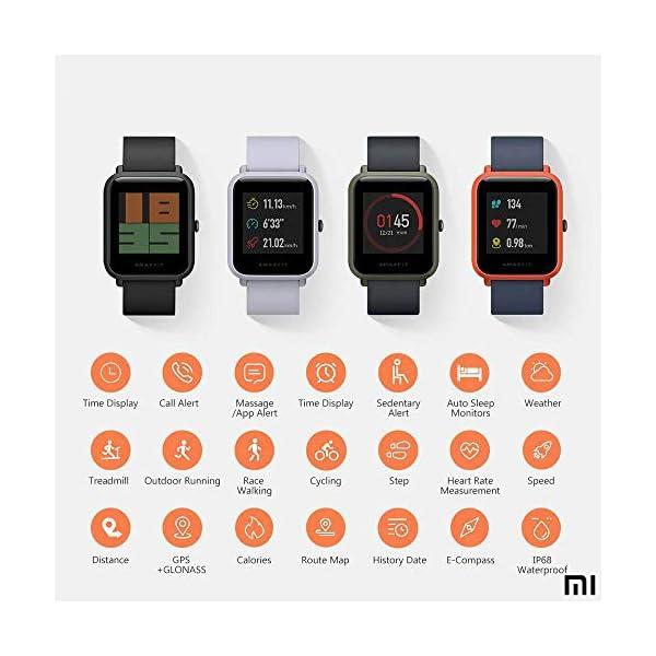 Xiaomi Verge - Reloj Deportivo (smartwach) 2