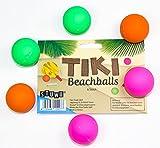 Tiki Beachballs Beachball Ersatzbälle STUWU®