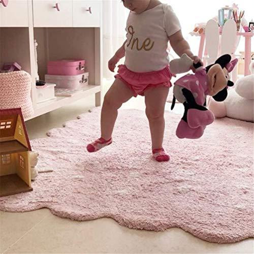 Tappeto tappeto pieghevole tappeto strisciante tappeto in cotone per bambini tappeto in cotone per bambini