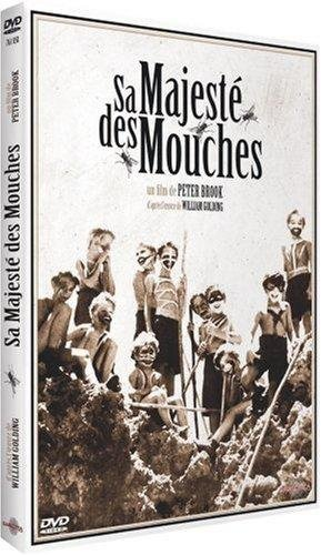 Lord Of The Flies [FR IMPORT] Remastered Edition with English Audio