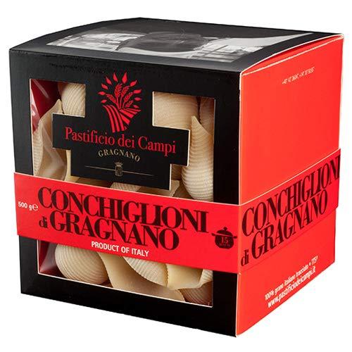 Pastificio dei Campi - No.57 Conchiglioni, große Muschel, Pasta di Gragnano IGP, 500g
