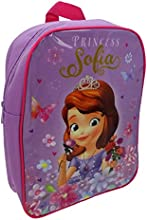 Disney Sofia - Mochila infantil  Niños