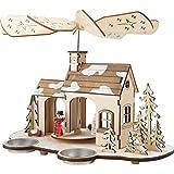 Weihnachtspyramide Advent
