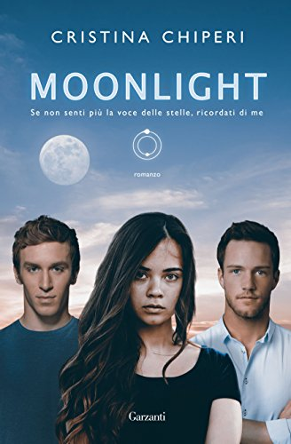 Moonlight di [Chiperi, Cristina]