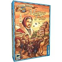Jeux États-Unis GU450–Sur les traces de Marco Polo