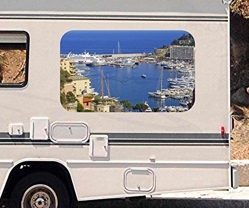 3d-autoaufkleber-landschaft-monte-carlo-frankreich-wohnmobil-auto-kfz-fenster-motorhaube-sticker-auf