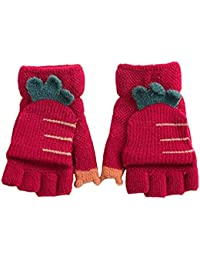 bc0a2b9e2 Amazon.co.uk  Gloves   Mittens  Clothing