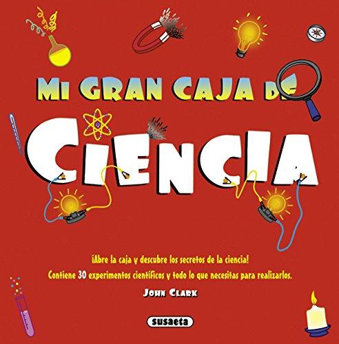 Mi gran caja de ciencia por John Clark