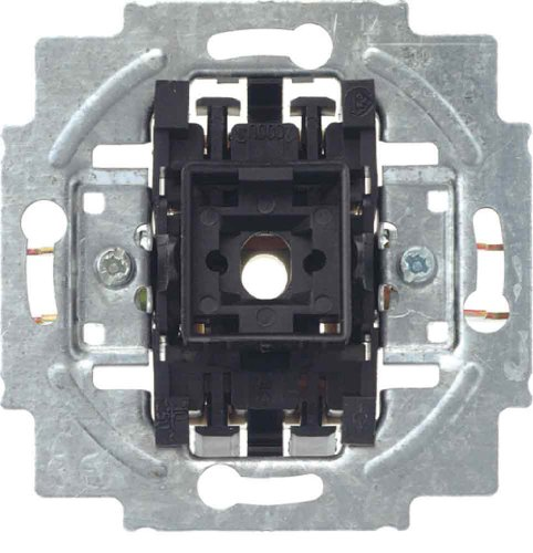 REV Ritter 0532505777 BJ Sockel Kreuz-Schalter