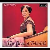 The Best of Tebaldi