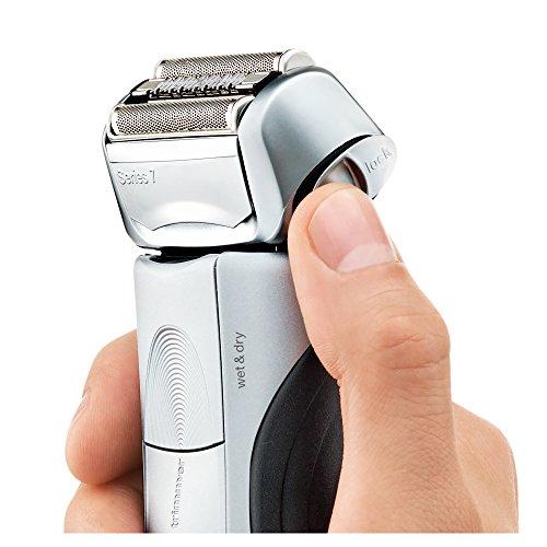 Máquina de Afeitar Braun Series 7 7893s