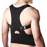 Progoco Dos support d\'épaule Correcteur de posture, Progoco en néoprène respirant magnétique support d\'épaule... preisvergleich bei billige-tabletten.eu