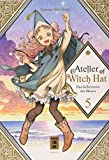 Atelier of Witch Hat 05: Das Geheimnis der Hexen