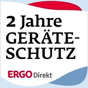 2 Jahre GERÄTE-SCHUTZ für Video/DVD/BluRay-Geräte von 100,00 bis 249,99 EUR