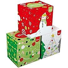 cercare venduto in tutto il mondo godere del prezzo di liquidazione scatola fazzoletti - Amazon.it