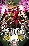 Image de Uncanny Avengers Vol. 3: Ragnarok Now