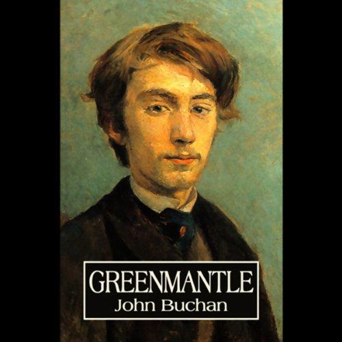 Greenmantle  Audiolibri