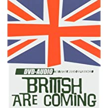 The British Are Coming [DVD-AUDIO]