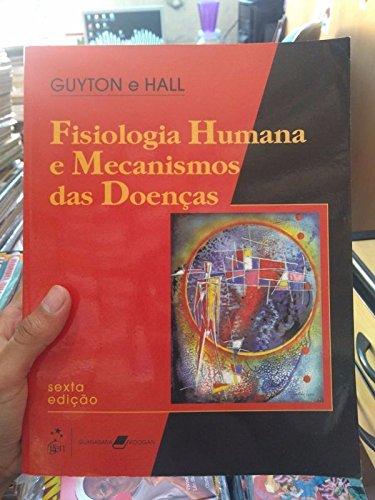 Fisiologia Humana E Mecanismo Das Doencas (Em Portuguese do Brasil)