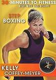 Die besten Boxing Dvds - 30 Minutes To Fitness: Step Boxing [DVD] [Region Bewertungen