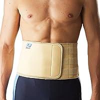 LP Support 715 magnetische Rückenbandage, Größe:Universalgröße;Farbe:natur preisvergleich bei billige-tabletten.eu