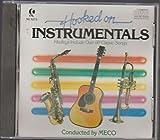 Songtexte von Meco - Hooked on Instrumentals