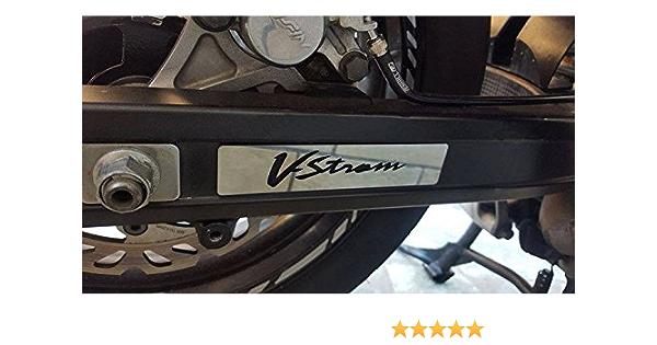 Hinterradschwinge Abdeckungen Suzuki V Strom Dl650 1000 Paar Auto