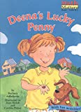 Deena's Lucky Penny (Math Matters (Kane Press Paperback))