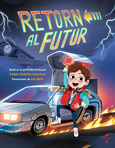 Retorn al futur por Bob Gale