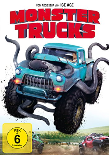 Monster Trucks - Monster-truck-dvd