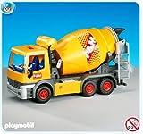 Playmobil Betonmischer 7932 NEU/OVP