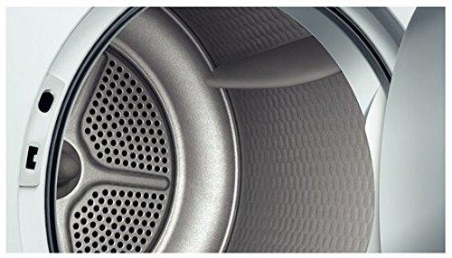 Bosch WTE84107EE - Secadora De Condensación Wte84107Ee Con Capacidad De 7 Kg