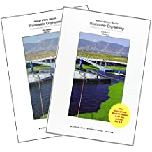 Wastewater Engineering: Treatment and Resource Recovery(2 Volume Set)