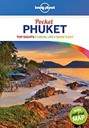 Pocket Phuket - 3ed - Anglais.