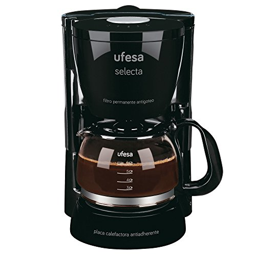 ufesa-cg7212-maquina-de-cafe-allegro-20-600-w-color-negro