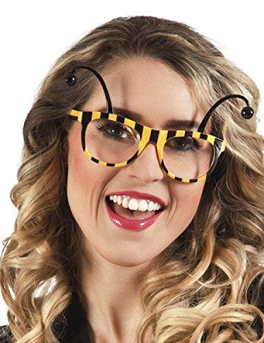 Generique - Brille Biene für Erwachsene
